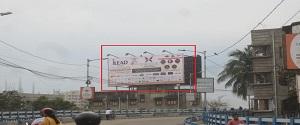 Advertising in Hoardings - Zero Rental Cost - Kolkata