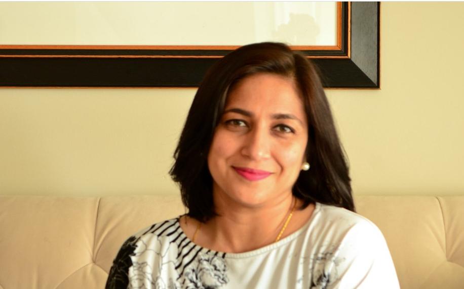 Influencer Marketing - Vidya Nair