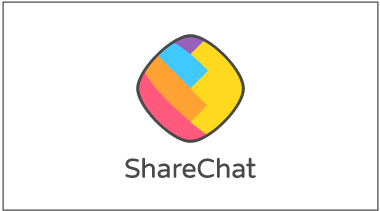 Advertising in ShareChat, App