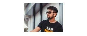 Influencer Marketing with Pratik Prajapati