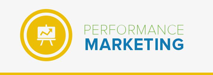 Advertising in Performance Marketing