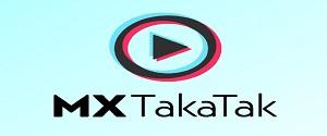 Advertising in MX TakaTak, App