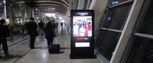 Advertising on Digital OOH in Vile Parle 63251