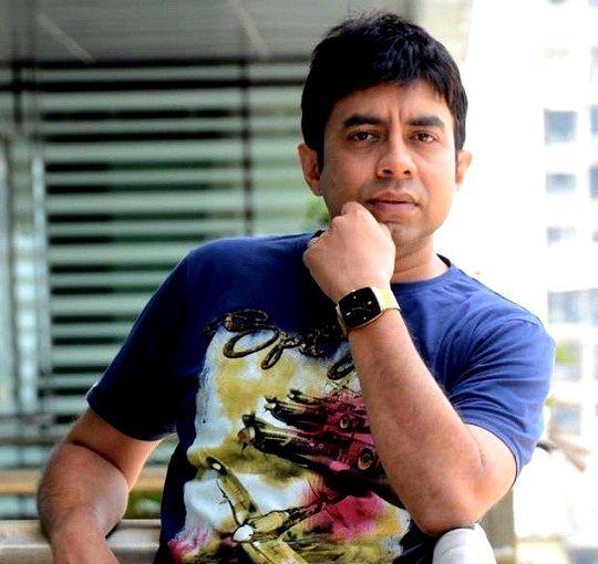 Rj Anuraag Pandey