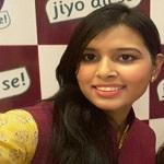 RJ Priyanka Soni