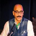 RJ Vijay Vikram Singh