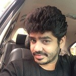 RJ Vignesh Karthick