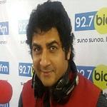 RJ Aaryan