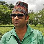 RJ Raj Maurya