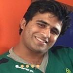 RJ Kedar Joshi