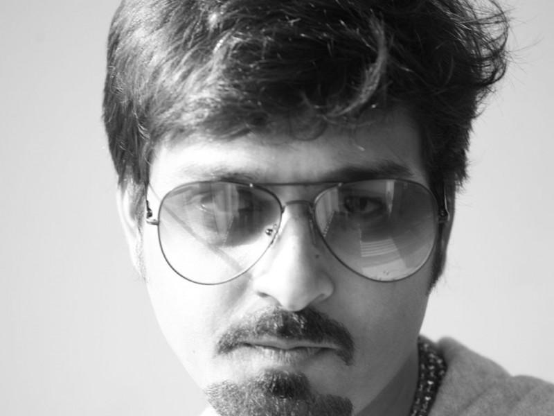 Rj Rudra