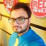 RJ Rishi Kapoor