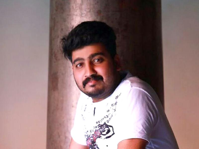 Rj Suraj