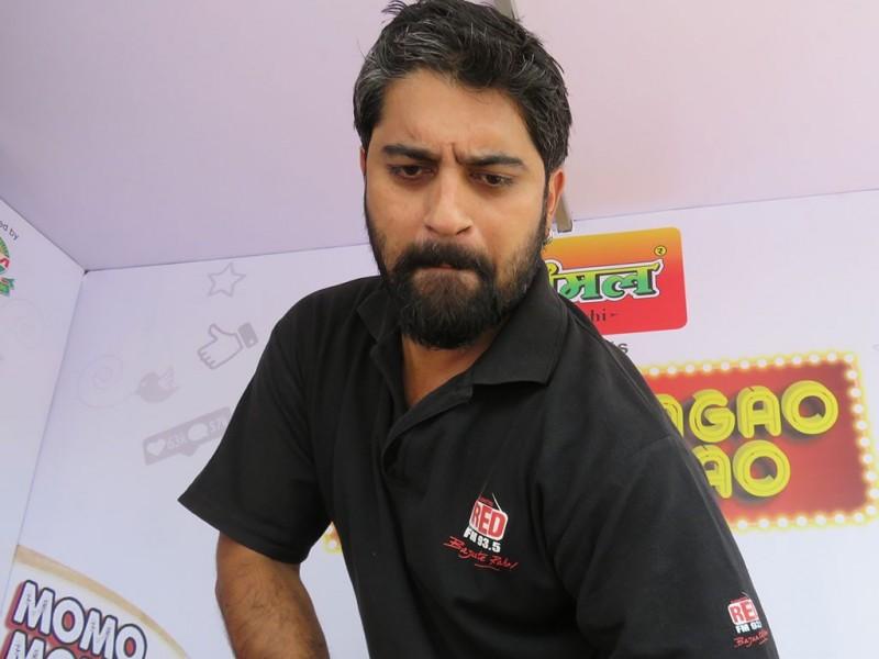 RJ Ankush