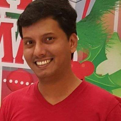 Rj Manish