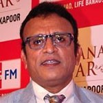RJ Annu Kapoor