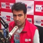 RJ Vinod