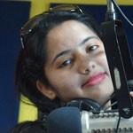 RJ Sharmila
