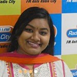 RJ Sunita