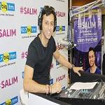 Rj Salim Merchant