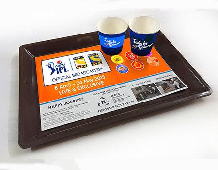 Paper Tray Mat