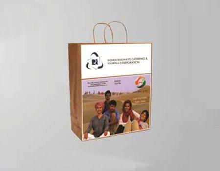 Paper Carry Bag