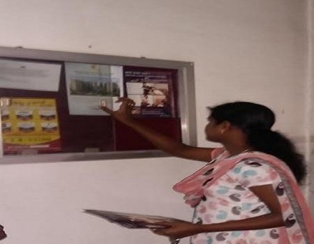Apartments - Bangalore-Poster Advertising-Option 1