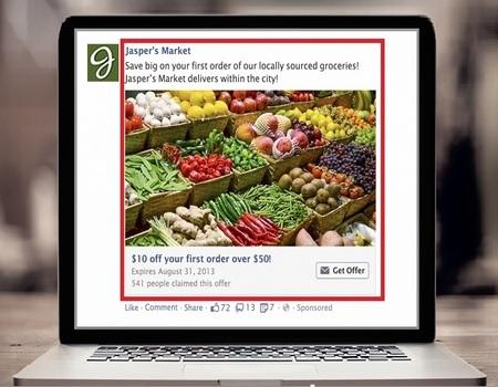 Facebook - Photo Ad