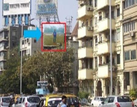 Marine Drive Mumbai 15602-Hoarding Advertising-Option 1