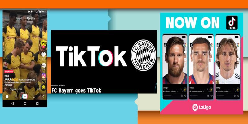 TikTok - RoadBlock Advertising Option 1