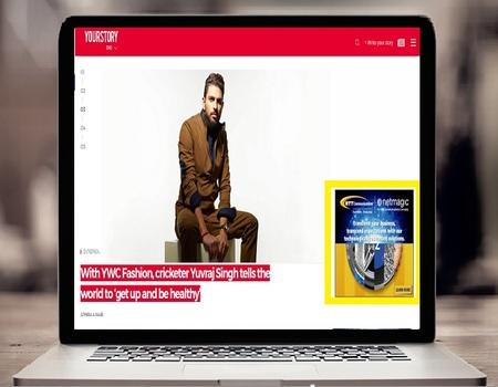 Banner - Website