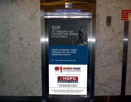 Elevator - 3 x 7 Ft