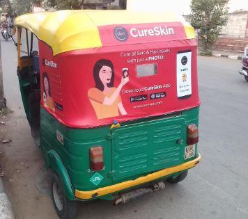 Auto Hood - Chennai