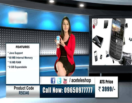Teleshopping Options