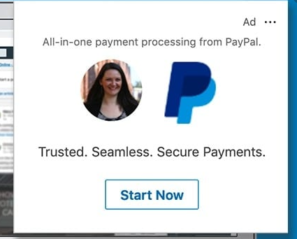 LinkedIn-Spotlight Advertising-Option 1