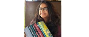 Influencer Marketing with Vidhya A. Thakkar