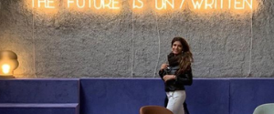 Influencer Marketing with Esha Gupta(designpataki)