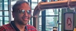 Influencer Marketing with Hrish Thota(dhempe)