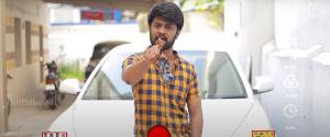 Influencer Marketing with Parithabangal (Parithabangal)